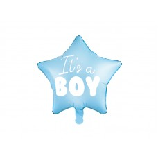 "Balon ""It's a Boy"""